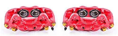 Brembo Caliper Kit - Power Stop S2712 Performance Caliper