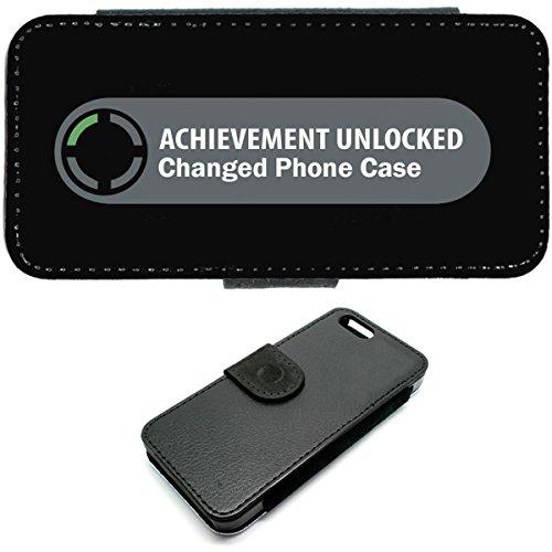 iPhone 5/5S Xbox live Geldbörse Handyhülle, Motiv Leistungen unlucked 500 GB