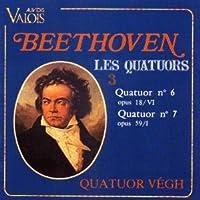 The String Quartets Vol.3...-...Nos.6