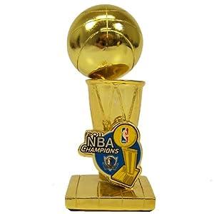 Forever Collectibles Dallas Mavericks 2011 Nba Finals Champions Trophy