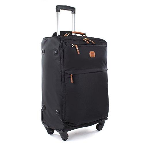 Brics X-Travel, Borsa a mano donna Rosso rosso one size nero