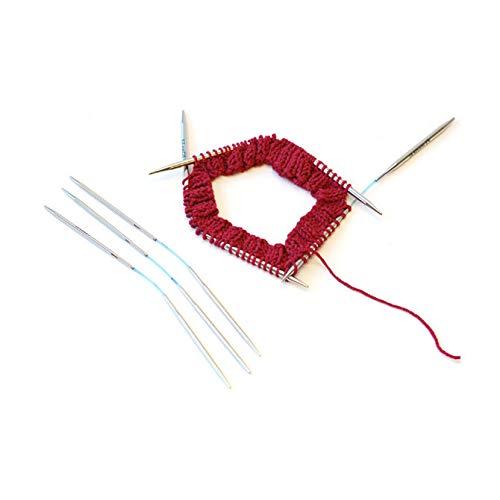 addi FlexiFlips XL Knitting Needles (Set of 3) - US 9 (5.5mm)