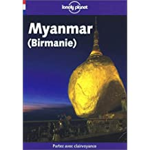 Myanmar (birmanie) -4e ed.