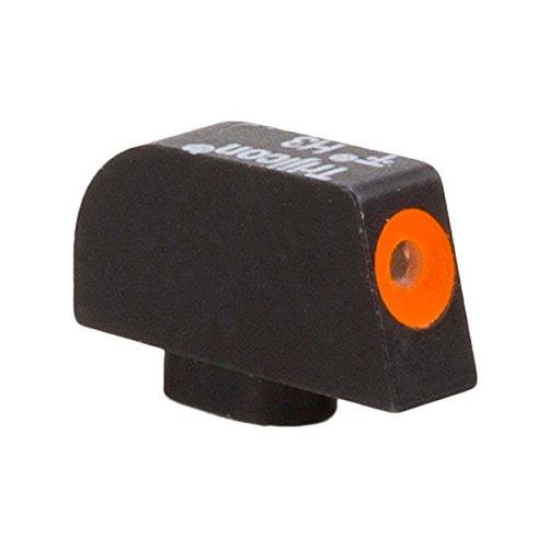 Trijicon GL601-C-600838 HD XR Front Sight, Glock Models 17-39, Orange Front Outline Lamp