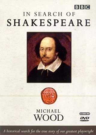 In Search of Shakespeare Movie Poster