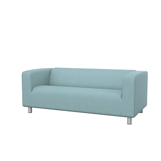 Soferia - Funda de Repuesto para sofá IKEA KLIPPAN de 2 ...