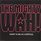 Heart As Big As Liverpool