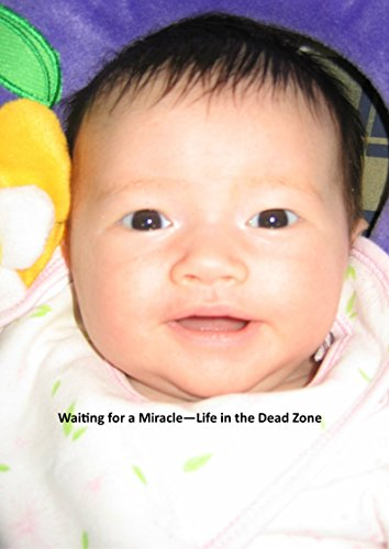 Waiting for a miracle life in the dead zone kindle edition by waiting for a miracle life in the dead zone by spencer john fandeluxe Gallery