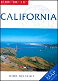 California Travel Pack, Mick Sinclair and Globetrotter Staff, 1859743870