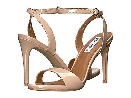 8863ed69e7e SHOPUS | Steve Madden Womens Reno Open Toe Casual Ankle Strap ...