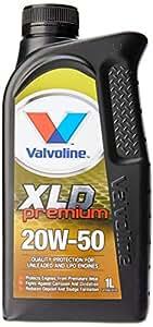 Valvoline 1054.01 Xld Premium, 20W-50, 1L