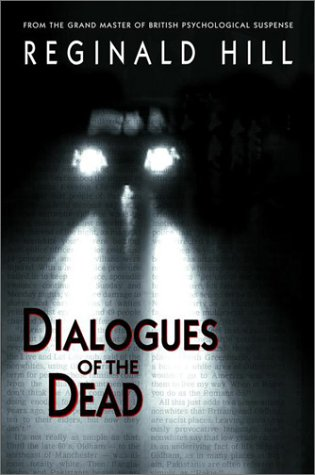 Dialogues of the Dead pdf epub