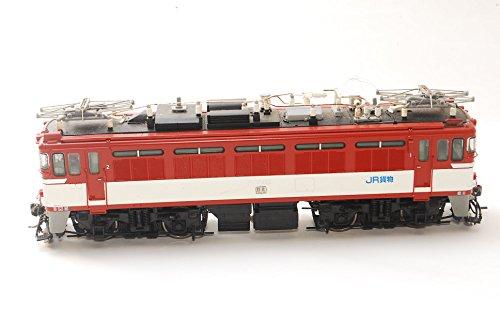 トミックス TOMIX HO-922 JR ED75 1000形 電気機関車 (JR貨物更新車) 限定品の商品画像