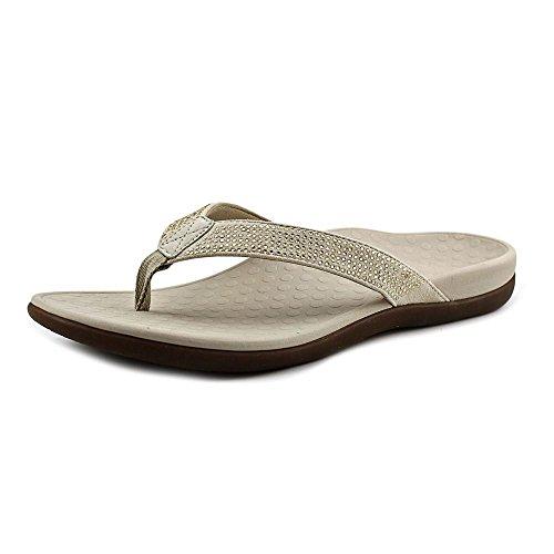 f53c875c7778 Vionic with Orthaheel Tide Rhinestones Women s Sandal - Import It All