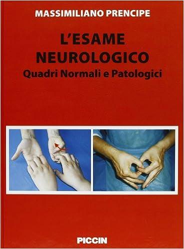 lesame neurologico quadri normali e patologici