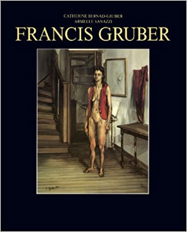 Lire un Francis Gruber pdf, epub