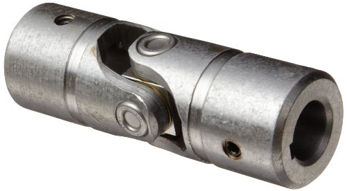 "Lovejoy Size NB8B Needle Bearing Universal Joint, 5/8"" Ro..."