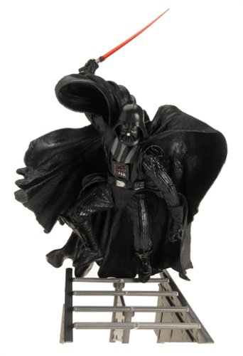Hasbro Star Wars Unleashed Ep3 Darth Vader