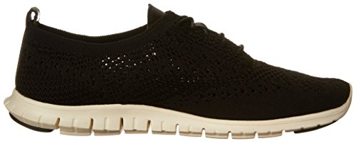 Cole Haan Womens Stitchlite Oxford Nero