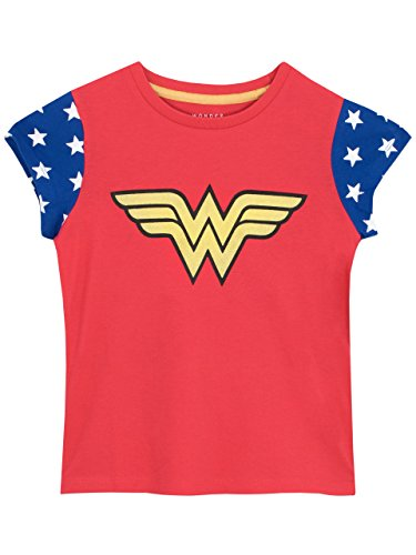 Wonder+Woman+Shirts Products : Wonder Woman Girls' Wonder Woman T-Shirt