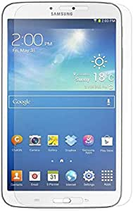 Matte Screen Protector for Samsung Galaxy Tab 3 8.0 - Clear