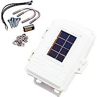Davis Instruments 7654 Solar-powered Long-range Repeater