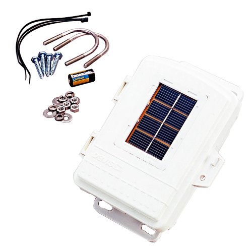 Davis Instruments 7654 Solar-powered Long-range Repeater by Davis Instruments