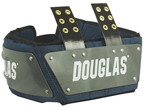 Adult Rib Protector - Douglas SP Series Adult Football Rib Protector - 6 Inch
