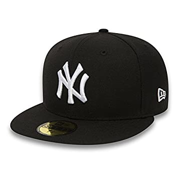 New Era 59fifty cap en el Bundle con UD PAÑUELO New York Yankees ...