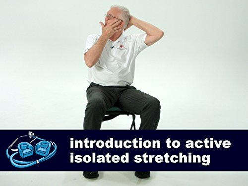 For Everyone   Intro To Active Isolated Stretching