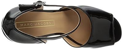 Marc Jacobs Women's Kasia Strass Heeled Sandal