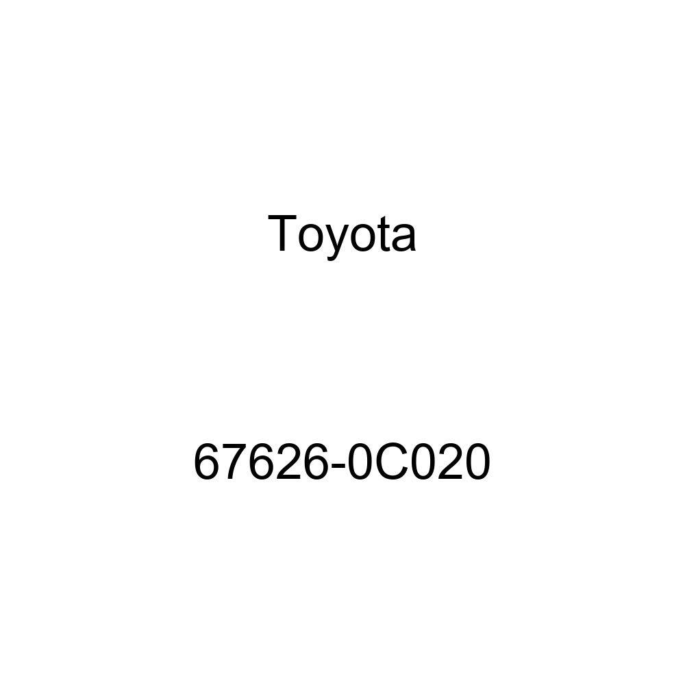 Toyota 67626-0C020 Door Trim Bracket