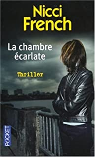 La chambre écarlate, French, Nicci
