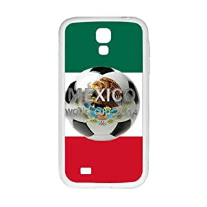Happy Mexico Phone Case for Samsung Galaxy S4