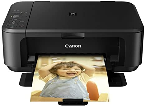 Canon PIXMA MG2250 - Impresora multifunción (Inyección de ...