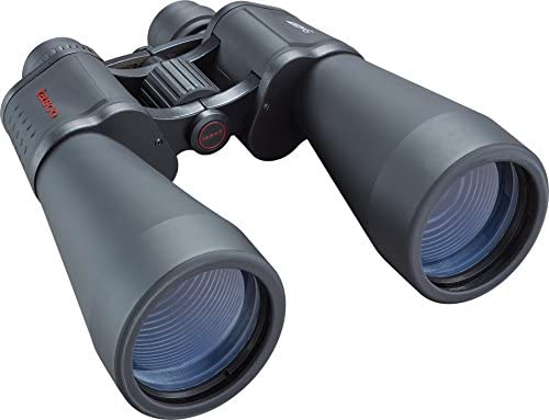 TASCO ES9X63 Essentials Roof Prism Roof MC Box Binoculars, 9 x 63mm, Black