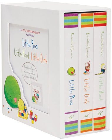 Price comparison product image The Little Books Boxed Set by Amy Krouse Rosenthal