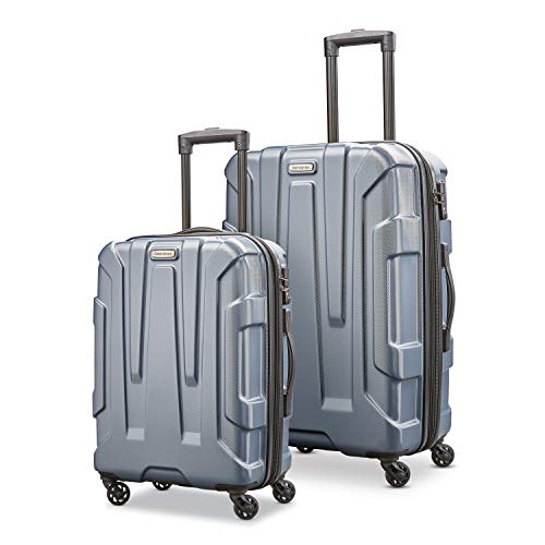 Samsonite 2-Piece Set, Blue Slate