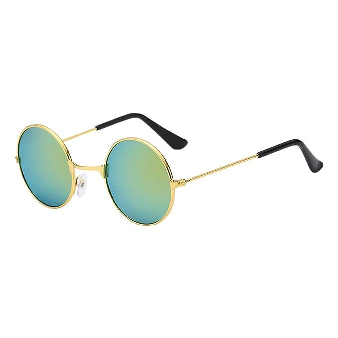 Hzjundasi Niños Gafas de sol - Outdoor Playa Deportes Anti ...