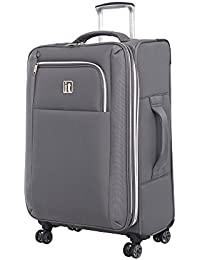 """Megalite X-Weave 27.8"""" 8 Wheel Expandable Lightweight Carry-On"""