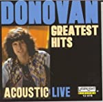 Acoustic Live  Greatest Hits