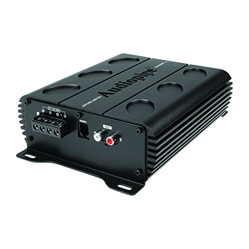 Audiopipe New APMI-2075 1000W Mini Design 2-Ch Amplifier, Remote APMI2075