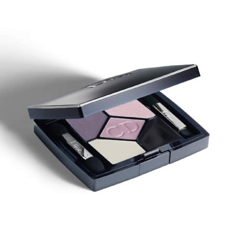 Christian Dior 5 Color Designer All In One Artistry Palette, No. 808 Pink Design, 0.19 Ounce by Dior