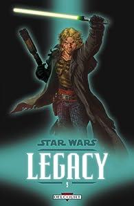 Star Wars - Legacy, tome 9 : Le destin de Cade par John Ostrander