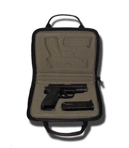 Snugfit Universal Auto Pistol Case (Mixed Color, Standard)