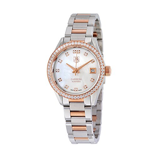 Tag-Heuer-Carrera-Mother-of-Pearl-Dial-Mens-Watch-WAR2453BD0777