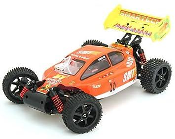 Smartech Speedy Tiger Self Build Nitro Buggy Kit - Scale 1:10