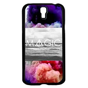 Magic Illuminati Hard Snap on Phone Case (Galaxy s4 IV)