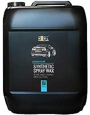 ADBL Synthetische wax spuitwax synthetische detailer snelwas autowas (5 liter)