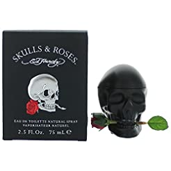 Skulls and Roses ED Hardy Colognes for M...